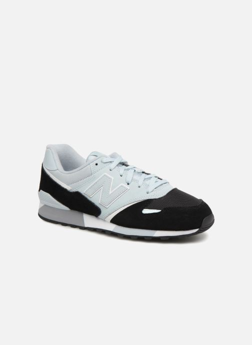 Sneakers New Balance U446 Nero vedi dettaglio/paio