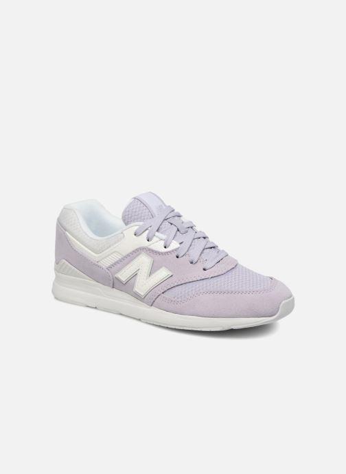 Sneaker Damen WL697