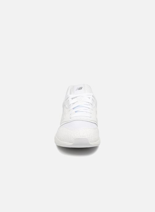 Trainers New Balance WL697 White model view