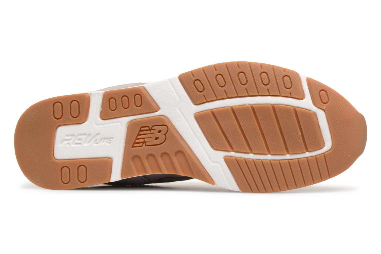 New Balance WL697 (Rosa) - Deportivas en populares Más cómodo Los zapatos más populares en para hombres y mujeres c4fcce