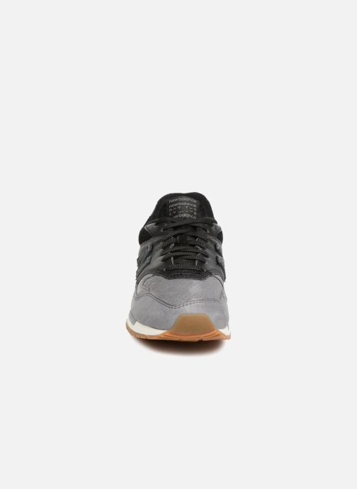 Trainers New Balance WL840 Grey model view