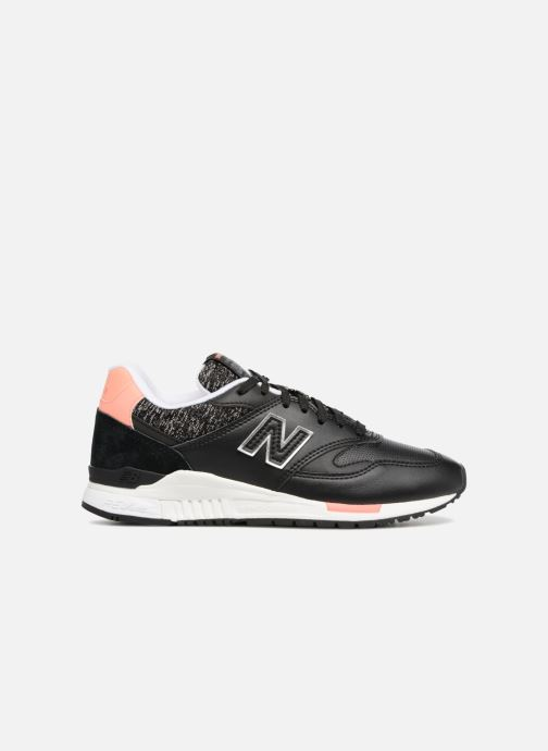 Trainers New Balance WL840 Black back view