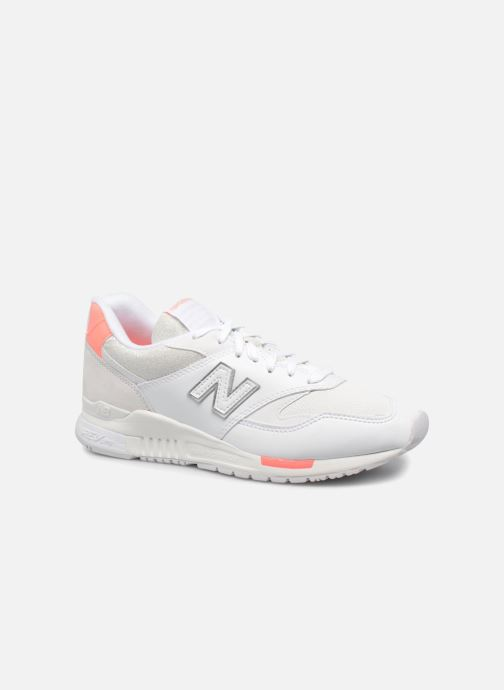New Balance WL840 (Blanc) - Baskets chez