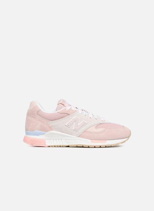 Sneakers New Balance WL840 Roze achterkant