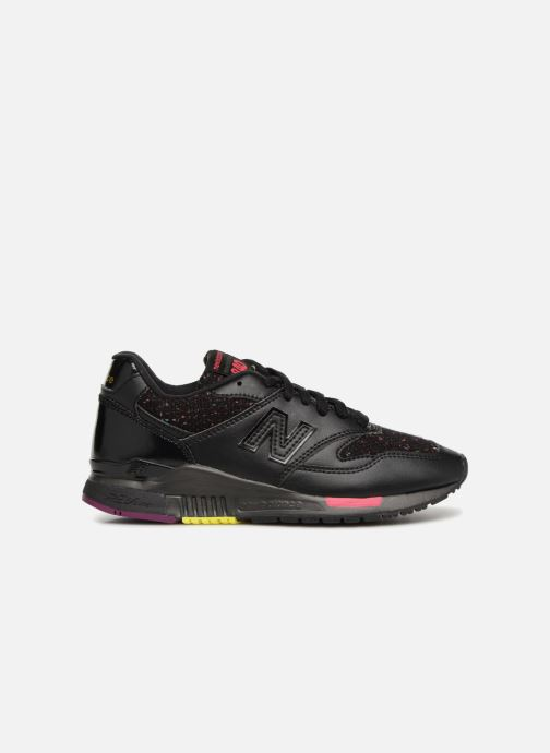 New Balance noir Wl840 Baskets Chez rBwrxa
