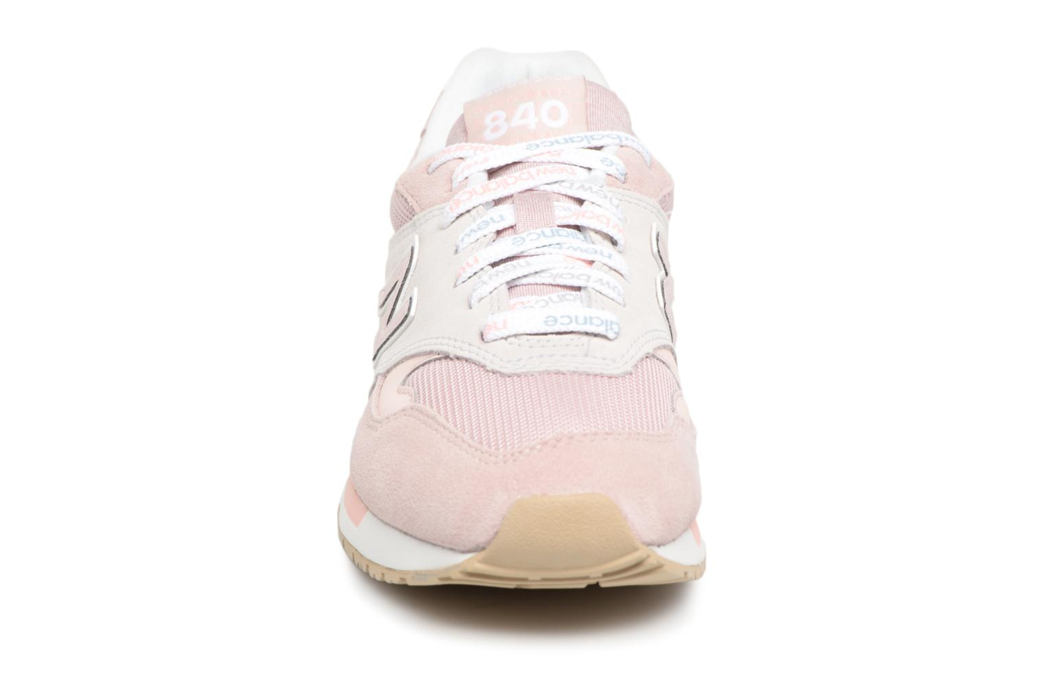 Sneakers New Balance WL840 Roze model