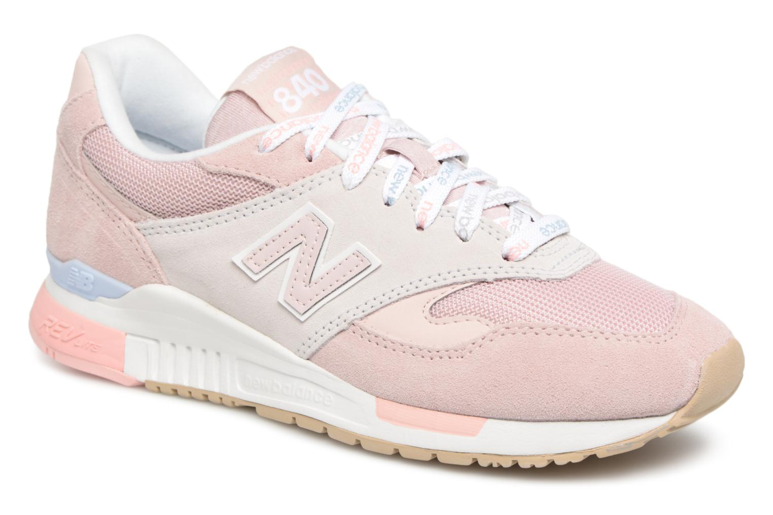 Sneakers New Balance WL840 Roze detail