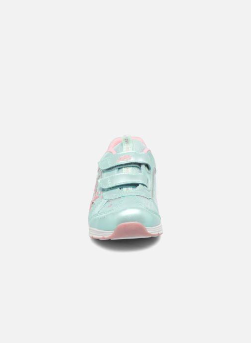 Sneakers LICO Starshine V Blinky Groen model