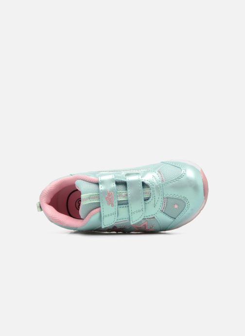 Sneakers LICO Starshine V Blinky Groen links