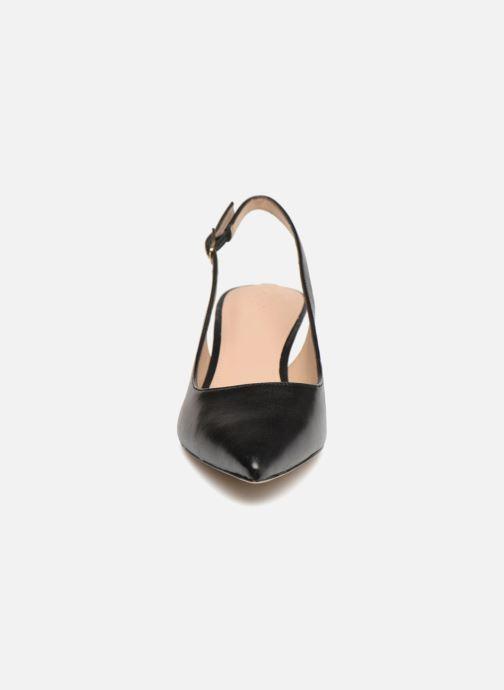 Escarpins Guess Debby Noir vue portées chaussures