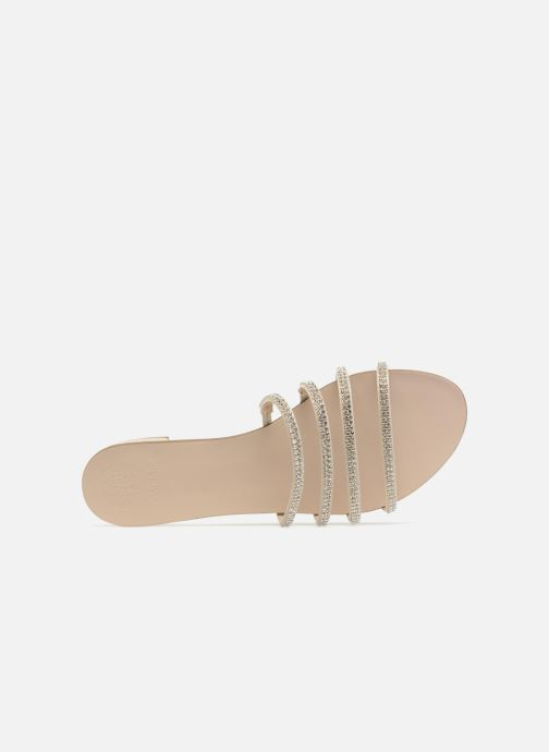 Wedges Guess Riley Beige links