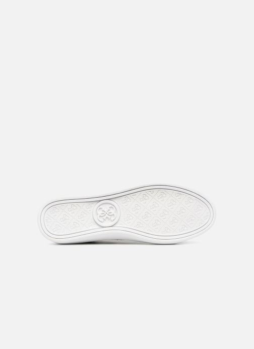 Sneakers Guess Gisela Zwart boven