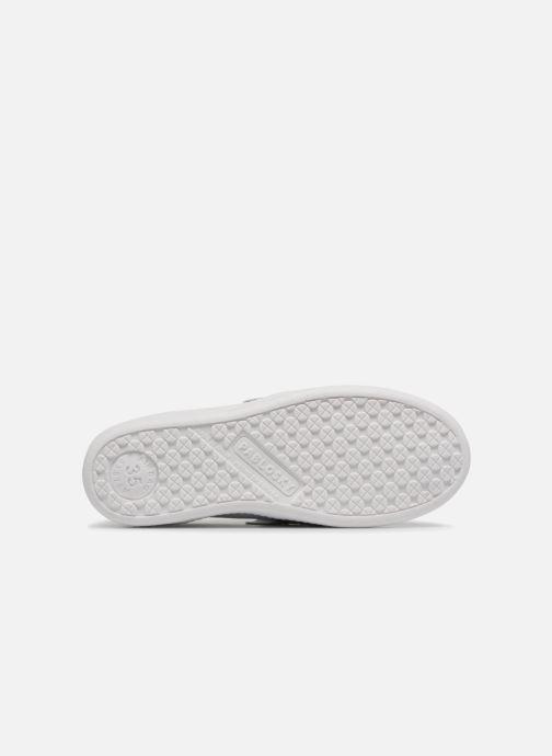 Sneakers Pablosky Eva Bianco immagine dall'alto