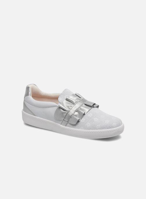 Sneakers Pablosky Eva Bianco vedi dettaglio/paio