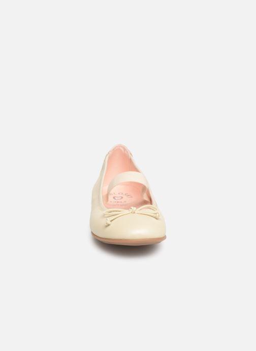 Pablosky Isabel (beige) - Ballerinas bei Sarenza.de (349788)