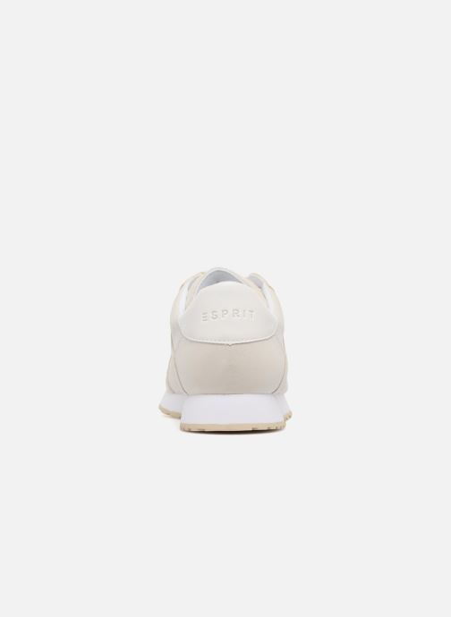 Sneakers Esprit Amu Diamond Beige Se fra højre