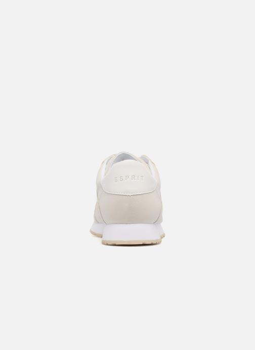 Sneakers Esprit Amu Diamond Beige rechts