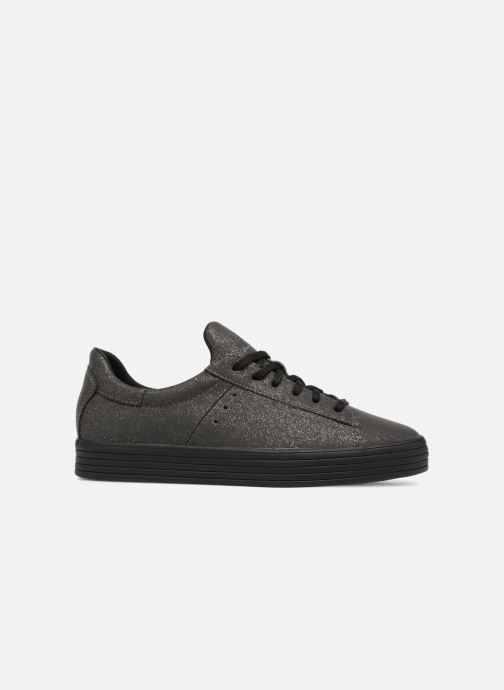 Trainers Esprit Sita Glitter LU Black back view