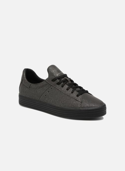Trainers Esprit Sita Glitter LU Black detailed view/ Pair view