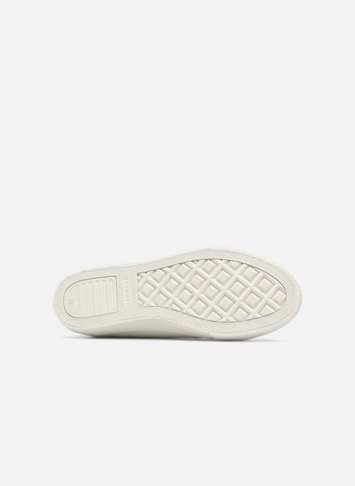 Sneakers Esprit Sonet lace up Hvid se foroven