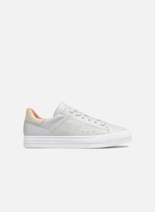 Trainers Esprit Simona Lace up Grey back view