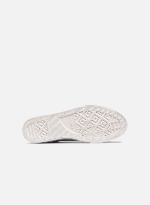 Trainers Esprit Simona Lace up Grey view from above