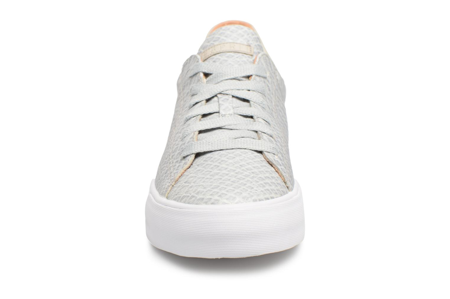 Sneakers Esprit Simona Lace up Grijs model