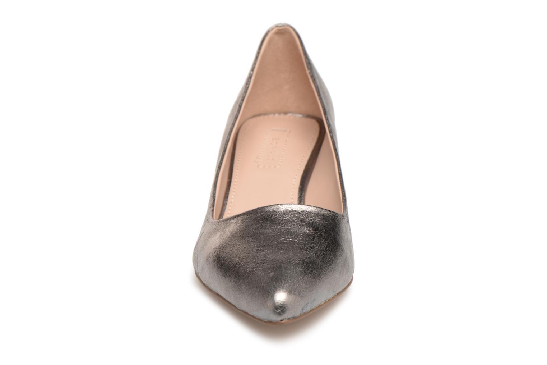 Escarpins Esprit Laurel pump Gris vue portées chaussures