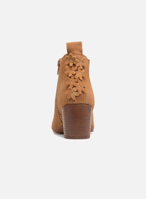 Bootie Esprit Camel Candy 230 N8yvmwOn0