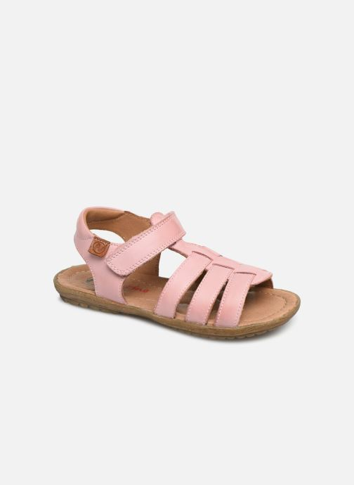 Sandales et nu-pieds Naturino Summer Rose vue détail/paire