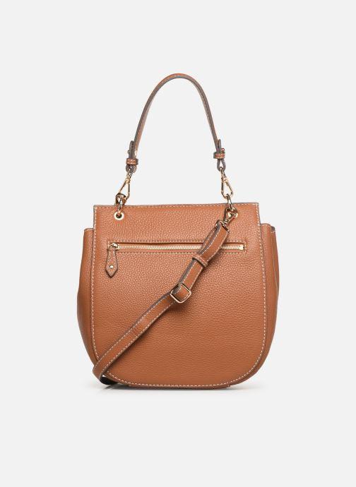 Handtaschen Mac Douglas Garance Romy M braun ansicht von vorne