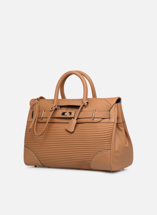 Handbags Mac Douglas Pyla Rymel S Brown model view