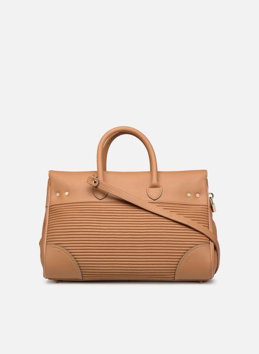 Handbags Mac Douglas Pyla Rymel S Brown front view
