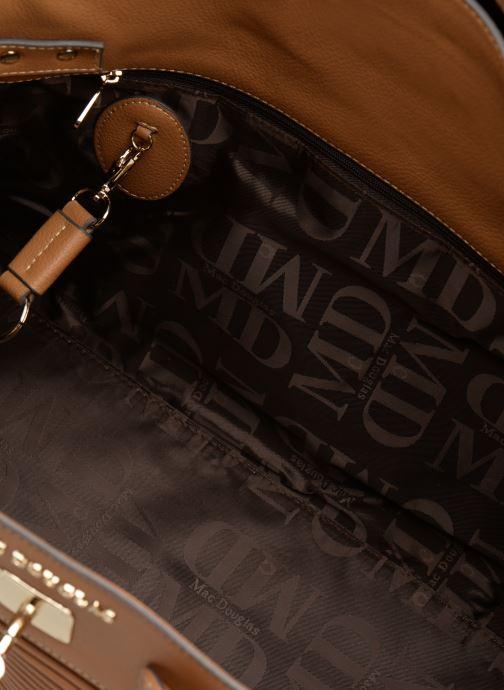 Handbags Mac Douglas Pyla Rymel S Brown back view