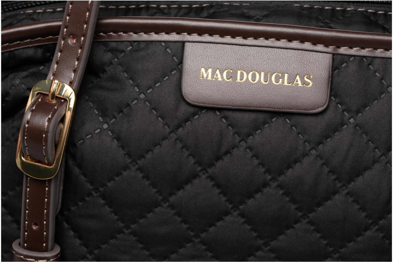 Mac Everton Matelassé Noir Paloma Douglas M Rrqw6Rn4