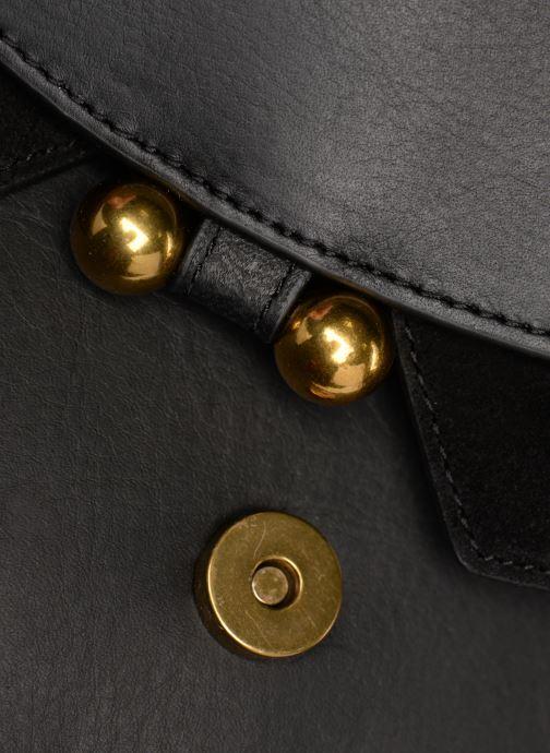 Handväskor Nat & Nin Carmen Svart bild från vänster sidan