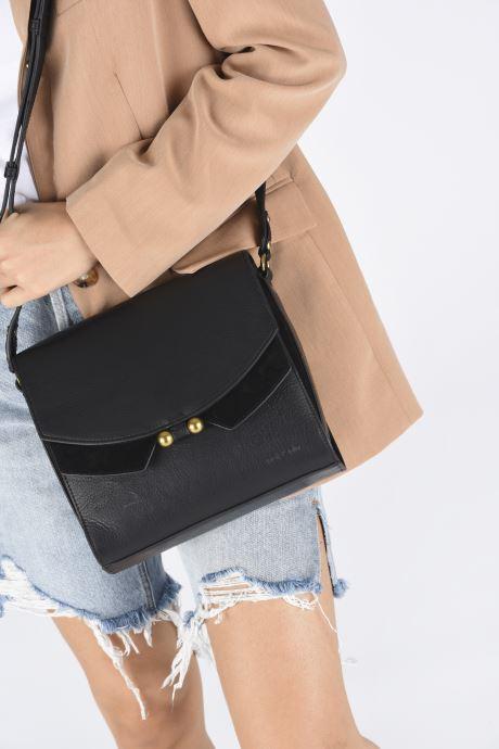 Nat & Nin Carmen (schwarz) - Handtaschen bei Sarenza.de (346208)