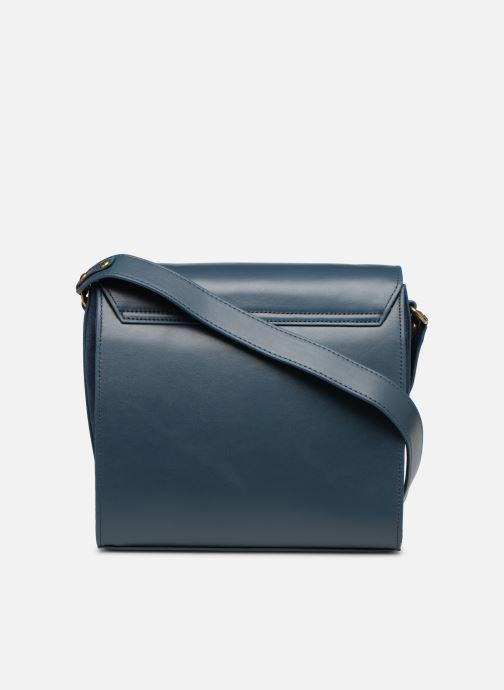 Handtassen Nat & Nin Carmen Blauw voorkant