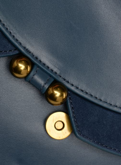 Handtassen Nat & Nin Carmen Blauw links