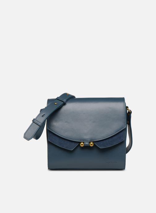 Handtassen Nat & Nin Carmen Blauw detail
