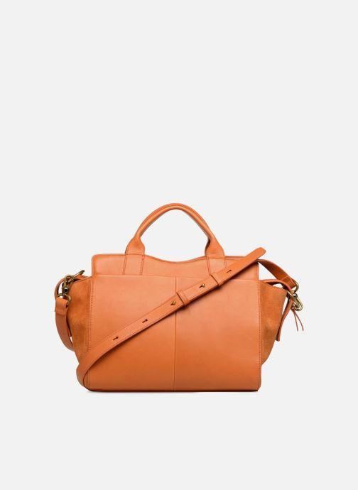 Handbags Nat & Nin Josefin Orange front view