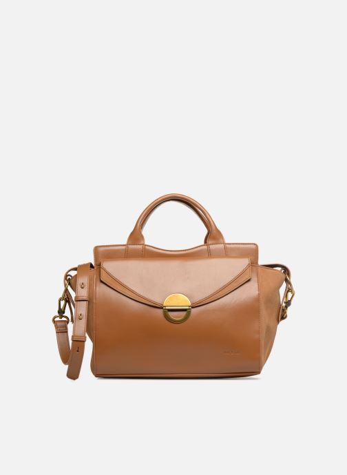 Handtaschen Nat & Nin Josefin braun detaillierte ansicht/modell