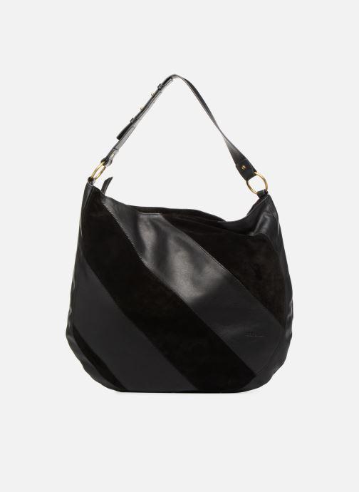 Handtaschen Nat & Nin Marloes schwarz detaillierte ansicht/modell