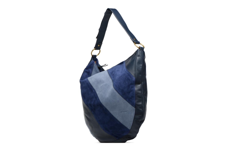 Handtaschen Nat & Nin Marloes blau schuhe getragen