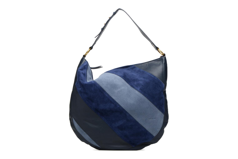 Handtaschen Nat & Nin Marloes blau detaillierte ansicht/modell