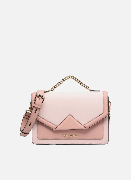 1c84acac959f Handbags KARL LAGERFELD K Klassik Shoulderbag Pink detailed view  Pair view