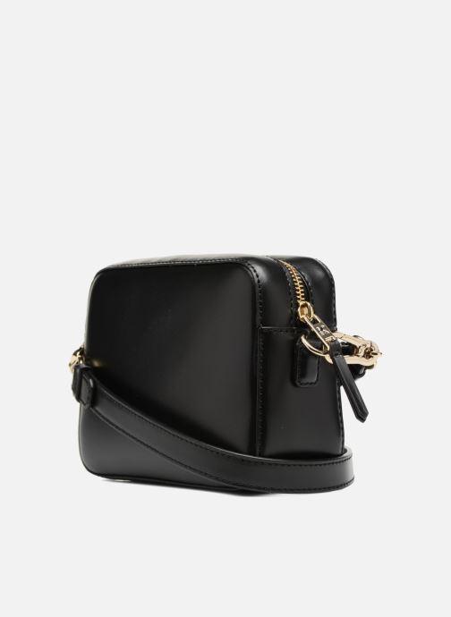 Chez Camera Handtassen K Signature Bag zwart Lagerfeld Karl wqnRtxZP0w