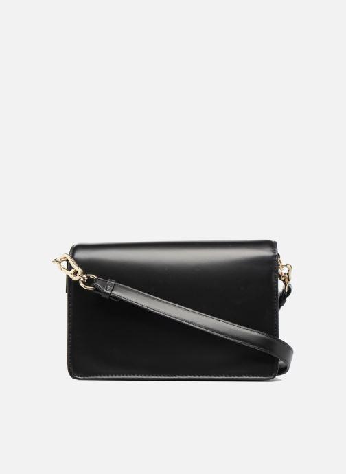 Sacs à main Karl Lagerfeld K Signature Shoulder Bag Noir vue face