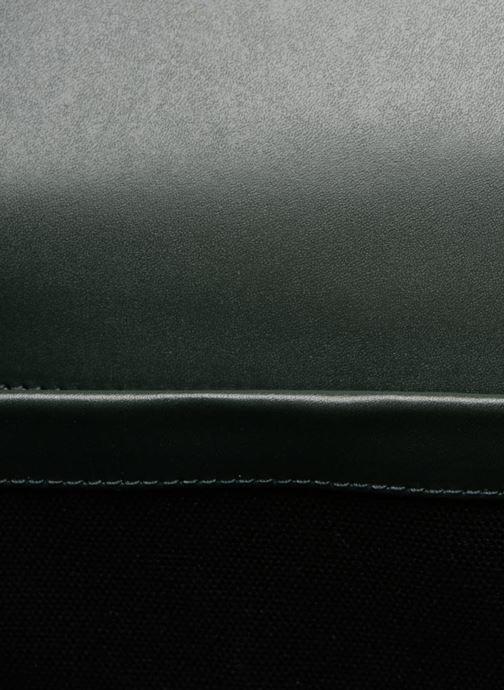 Handtassen KARL LAGERFELD K Signature Shoulder Bag Groen achterkant