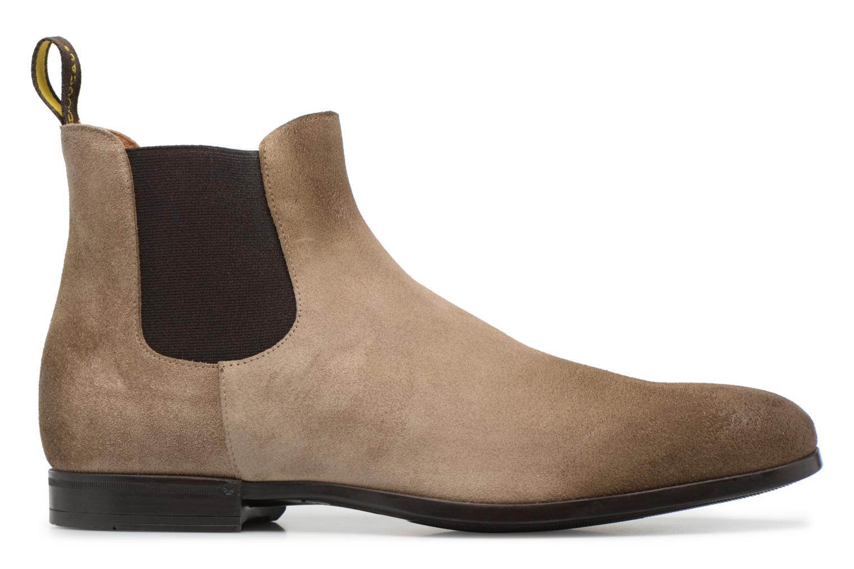 Bottines et boots Doucal's SILVIO Gris vue derrière